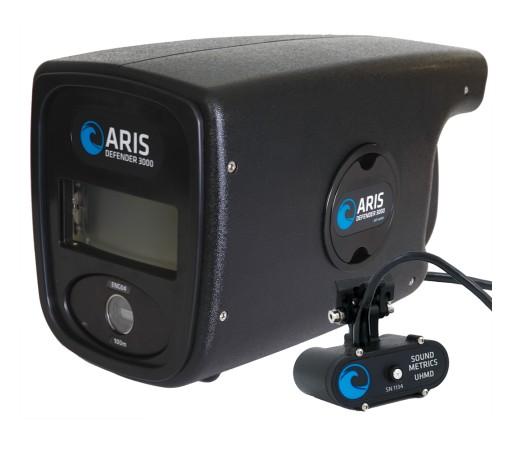 Sound Metrics Provides US Navy Special Operations Command ARIS Defender Diver-Held Sonars