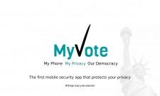 MyVote app