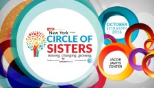 Circle of Sisters 2016 Expo Logo