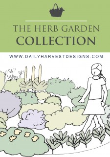 The Herb Garden Collection