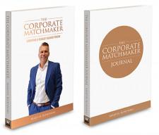 Martin Rowinski Author of Corporate Matchmaker