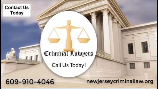 Criminal Attorney Camden NJ-Burlington NJ-Cape May NJ-Atlantic NJ 609-910-4046