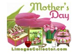Shop for Beautiful Mother's Day Gifts at LimogesCollector.com