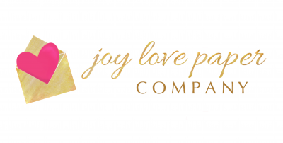 Joy Love Paper Company