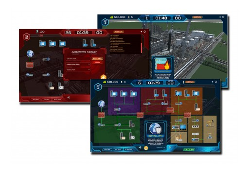 ThreatGEN Announces Release of World's First Online Multiplayer Cybersecurity Training Game