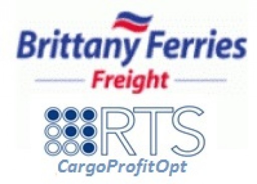 Brittany Ferries Goes Live With RTS CargoProfitOpt Solution