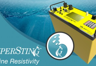 The Third-Generation SuperSting™ Marine Resistivity System