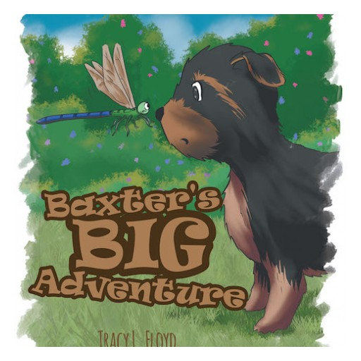 "Tracy L. Floyd's New Book ""Baxter's Big Adventure"" is a Charming Story of Baxter, a Yorkie Puppy Who Decides to Explore the World Beyond His Home and Backyard."
