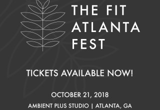 The Fit Atlanta Fest