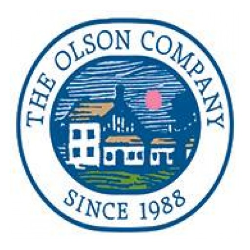 The Olson Company Rated #1 in Homebuyer Satisfaction for Third Consecutive Year