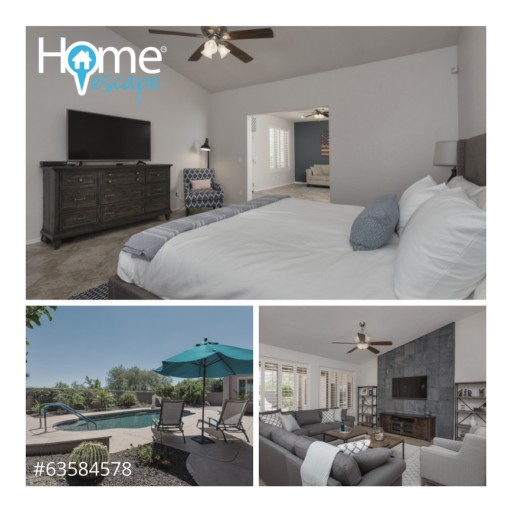 Phoenix Area Vacation Rentals Seen as Attractive Investment