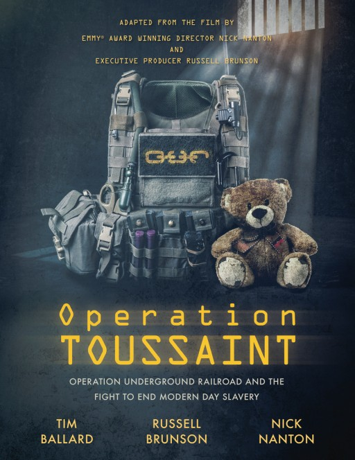 Observe World Day Against Trafficking With 'Operation Toussaint', a Stunning Adaptation of a Documentary Depicting the Horrors of Child Trafficking