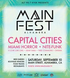 Main Fest