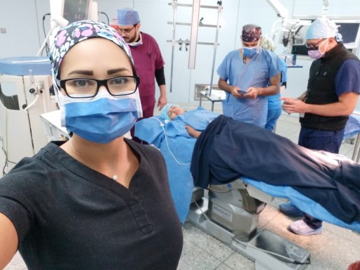 Doctors Perform Neurosurgery in Venezuela While Most Struggle to Keep the Lights On