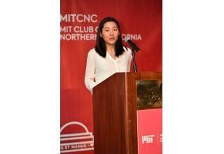 Amy Zaoshi Yuan - Co-Founder & CTO - Proven - winner AI Idol