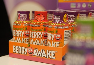Berry Awake