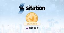 Sitation - Akeneo Gold Partner Status