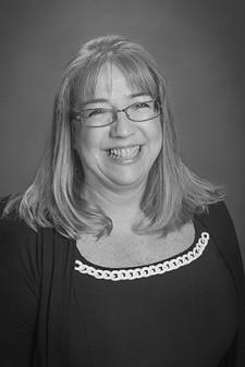Anita Schmucker, VP, Branch Manager