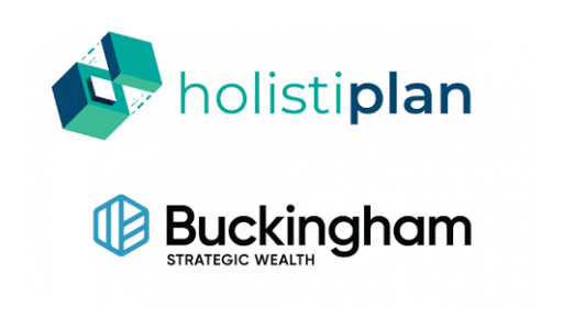 Holistiplan's Award-Winning Tax-Planning Software Chosen by Buckingham Strategic Wealth for Advisors Nationwide