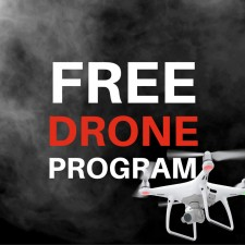 Free Drone Program
