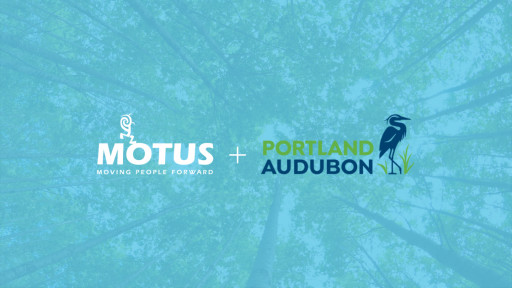 Portland Audubon Partners With DEI-Focused Agency Motus Recruiting and Staffing for New Executive Director Recruitment