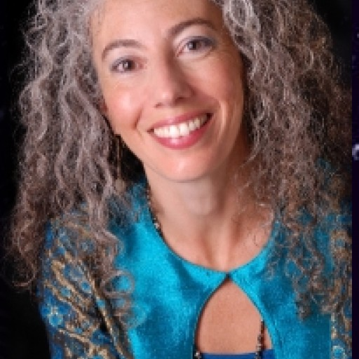 "Marguerite Rigoglioso, Ph.D. and Joy Reichard, M.A. Present Webinar ""Claiming Your Divine Feminine Power"""