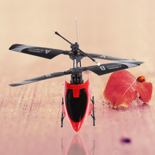 What Makes a Good Intermediate R/C Helicopter?