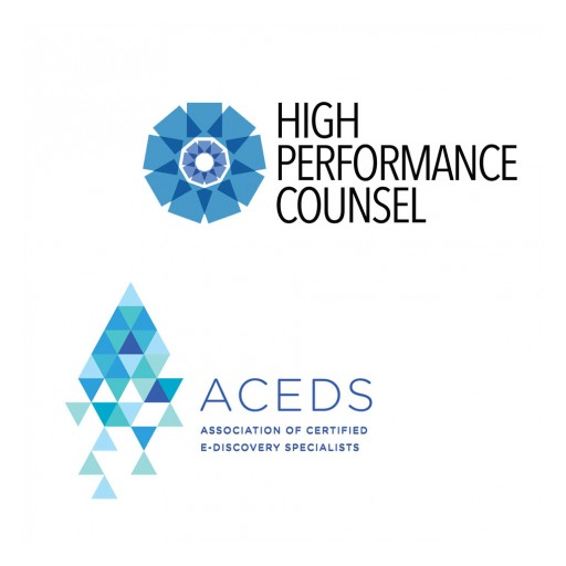 High Performance Counsel and ACEDS Announce Advisory Board Appointments