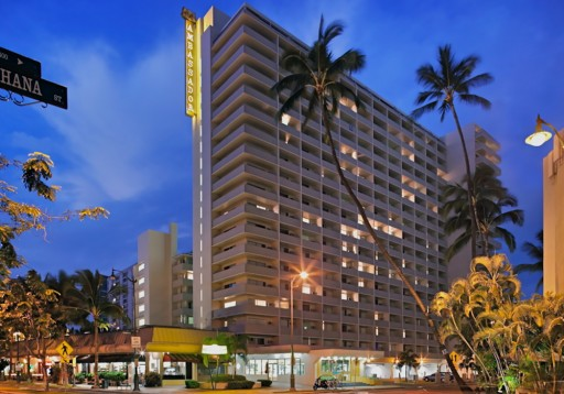 Ambassador Hotel Waikiki Beach Prepares to Welcome Spring Visitors With Impressive Special Offers