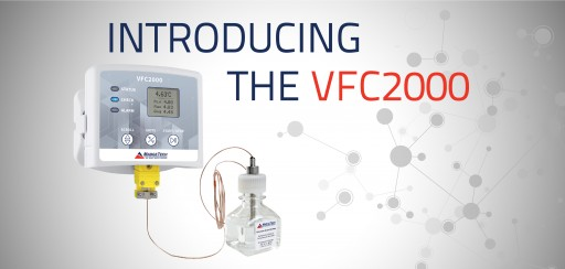 Vaccine Temperature Monitoring Made Effortless With the VFC2000