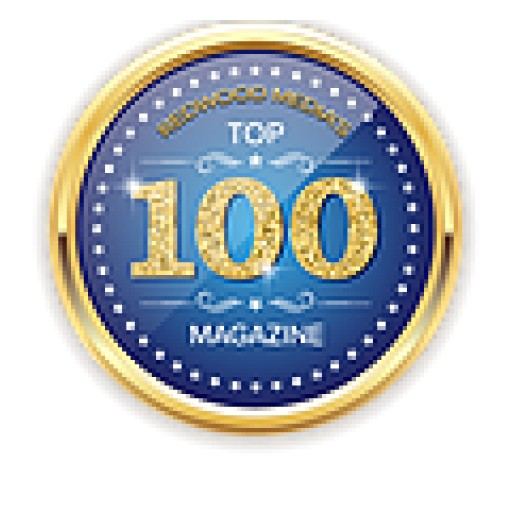 Ashley Elsner, COO and Founder of Artery Inc., Named Woman of the Year by the Top 100 Magazine