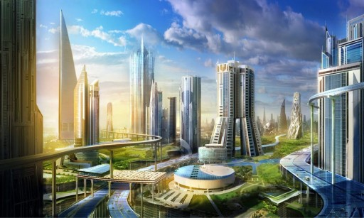 AboutHer.com Looks at Saudi Arabia's Upcoming Tech-Centric Mega City NEOM