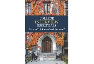CIC- College Interview Counselors / Career Interview Coaches