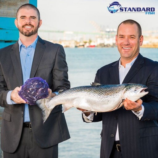 Standard Fish Offers Fresh Fish Delivery + Nationwide Shipping = A Lot of Satisfied Customers