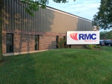 Exterior RMC Mechanical, Wood Dale, IL