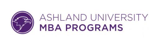 Ashland Ranked Top 100 MBA Program