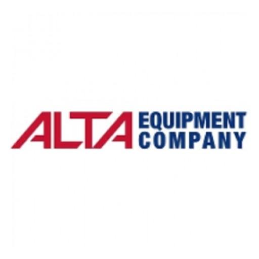 Alta Equipment Acquires NITCO, Expands Into New England Market