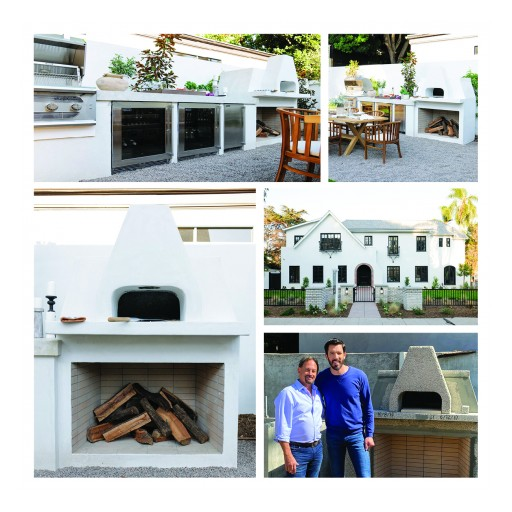Isokern Outdoor Living Featured on Brother Vs. Brother