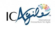 ICAgile Logo
