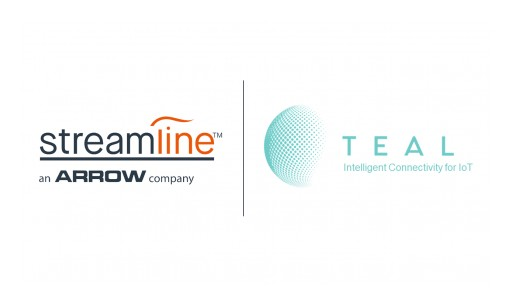 Streamline and Teal Communications Partner to Deliver Intelligent Technology Solution for the Transportation Industry
