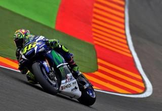 Valentino Rossi 2017 MotoGP Fan World Champion