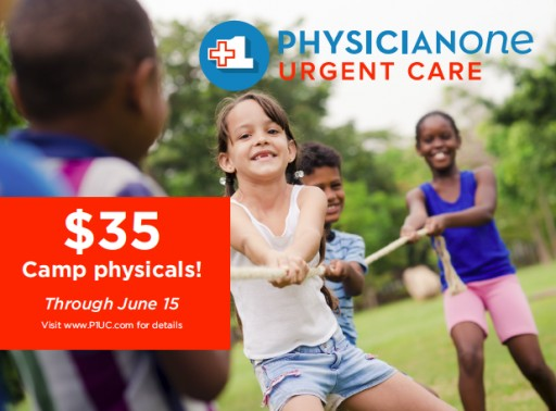 PhysicianOne Urgent Care to Donate to YMCAs in Massachusetts
