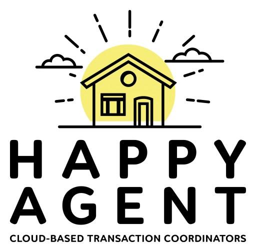 Happy Agent Launches Team of Remote Transaction Coordinators
