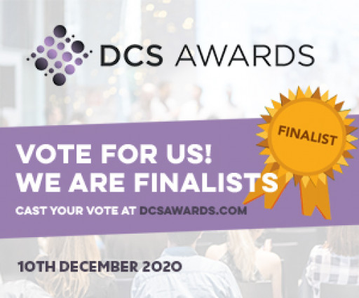 RDS-Knight Shortlisted as Data Center Security Solution for the DCS Awards 2020