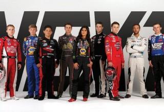 NASCAR Next Drivers
