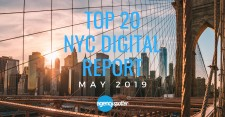 Top 20 New York Digital Agencies 2019