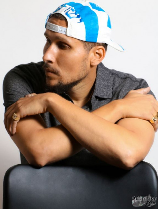 Black Jewish Hip-Hop Recording Artist Matthew J Set to Release 'The Source of my Strength' June 4th