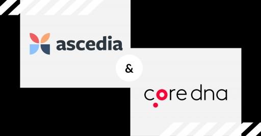 Ascedia & Core dna Redefine How Agencies Deliver Digital Transformation