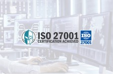 InfusionPoints Receives It's ISO 27001:2013 Certification
