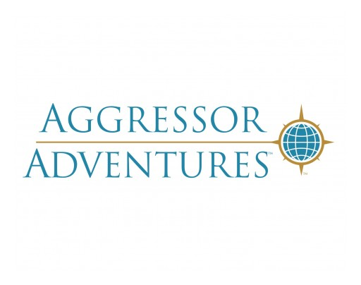 Aggressor Adventures® Presents Third Season of 'Born to Explore® With Richard Wiese' as Title Funder